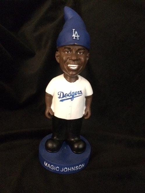 Magic Johnson Gnome 2016