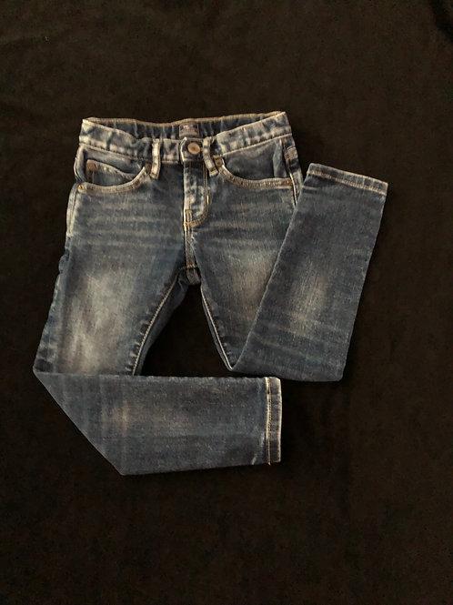 Gap kids super skinny stretch jeans