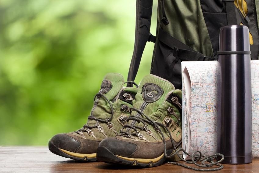 Marche et randonnée