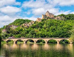 Castelnaud et son Château