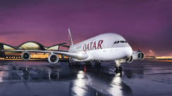Qatar Airways terá dois voos para o Brasil diariamente a partir de agosto