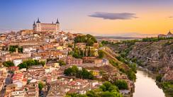 Toledo, Espanha