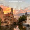 Bruges, na Bélgica