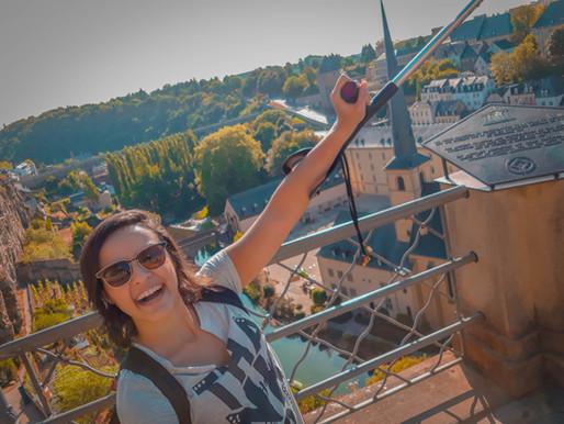 Luxemburgo, um dos países mais acessíveis do mundo
