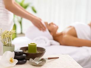 Windsor Barra faz promoção e hóspedes ganham massagem em spa