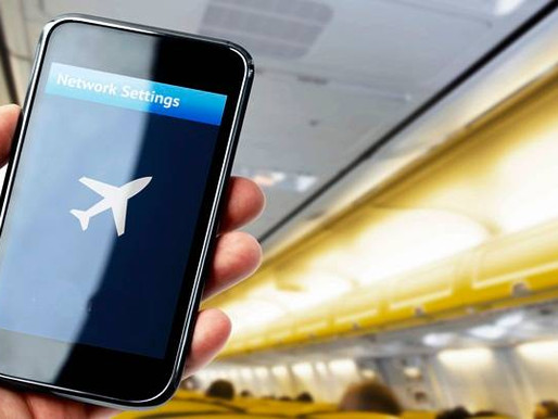 GOL oferece 1 hora de internet grátis na compra de passagens com PIX, PicPay ou Mercado Pago