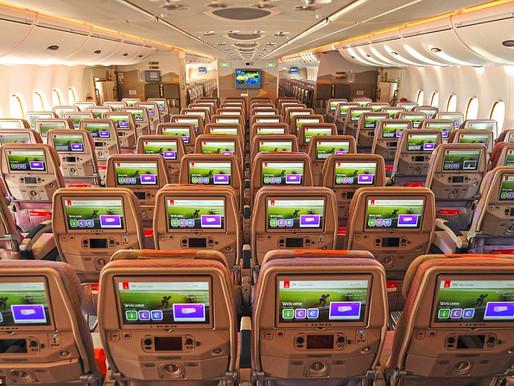 Dez curiosidades sobre o Airbus A380, o maior avião de passageiros do mundo
