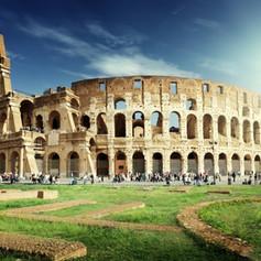 Roma - Coliseu
