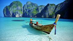 Tailândia reduzirá quarentena para turistas vacinados