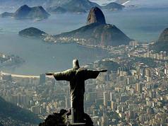 Rio - Cristo Redentor