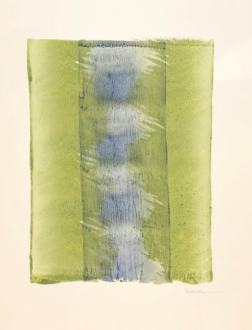 50x70 acrylic on paper