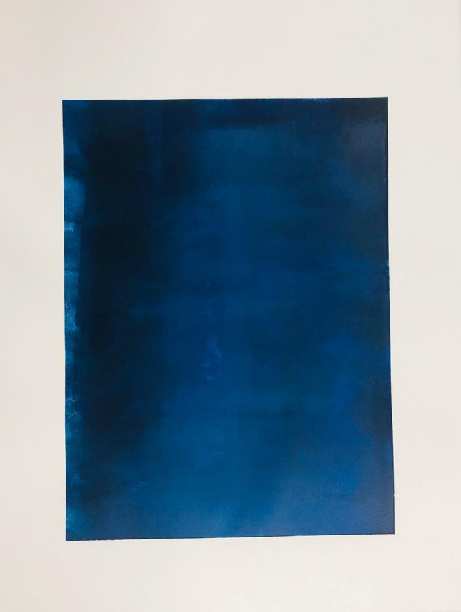 56x76 acrylic on paper