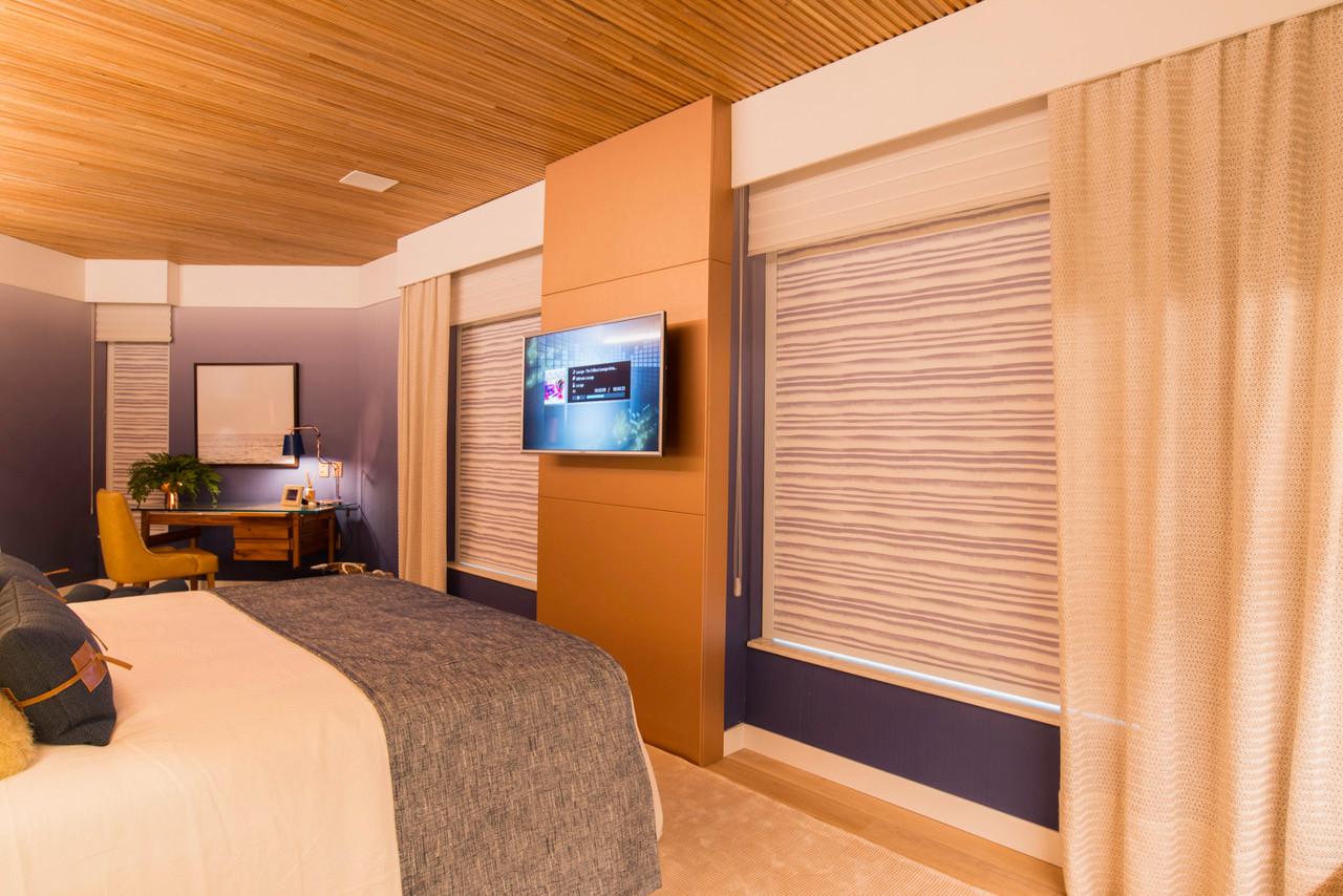 MeyerCortez | arquitetura e design - Suíte 1301 | HOTEL DESIGN
