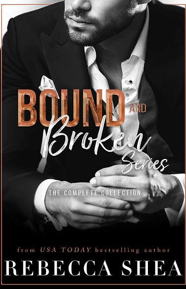 Bound--Broken-series-Complete-Collection