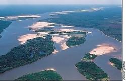 Ilha do Bananal - Tocantins - Brasil