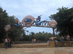 Beach Park - Fortaleza- Ceará