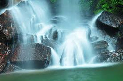 Cachoeira de Taquarussu