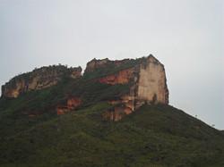 Serra da Catedral - Jalapão