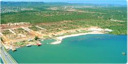 Praias de Palmas
