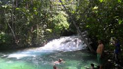 Cachoeira do Formiga - Jalapão
