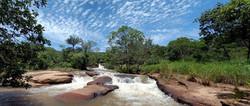 Cachoeiras de Taquarussu