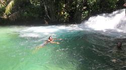 Cachoeira da Formiga - Jalapão