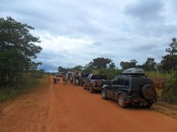 Expedição Jalapão - 2012
