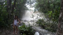 Cachoeira do Prata - Jalapão