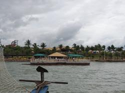 Lago de Corumbá - Caldas Novas - GO