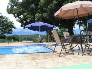 Hotel Tocantins Aventura em PEIXE - TO