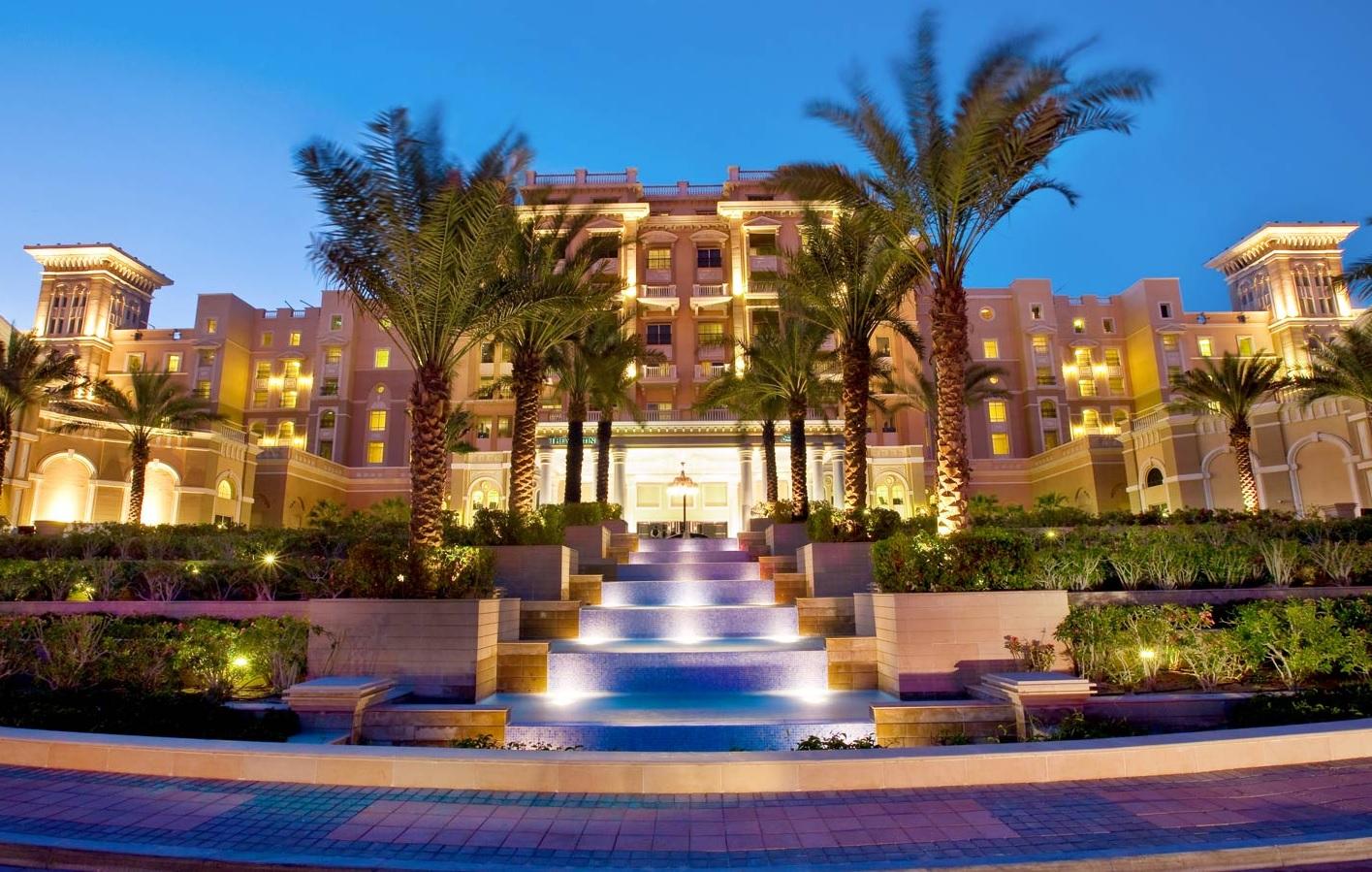 Hotel UAE