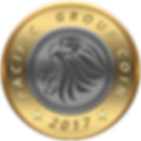 ico, invest, profit, money, pacific group coin, coin
