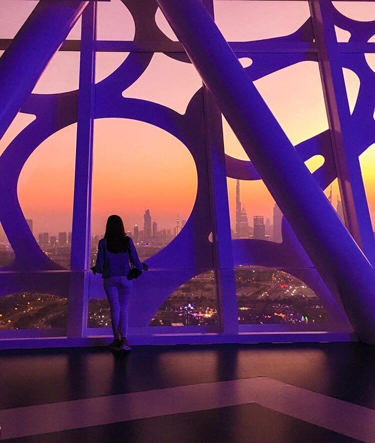 Dubai frame 6