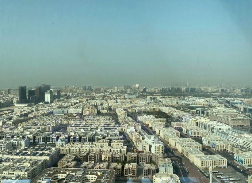 Dubai frame 10