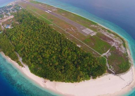Dharavandhoo Maldives