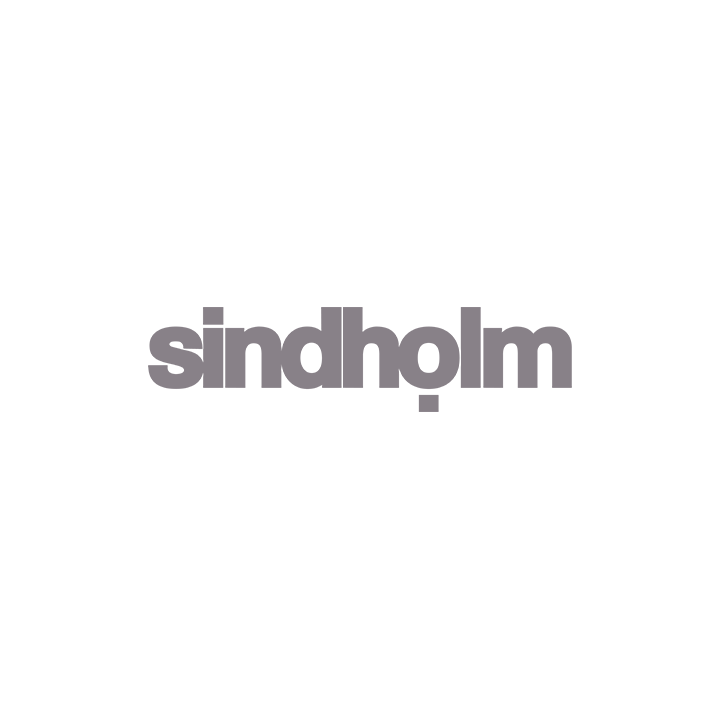 sindholm Logo grey_white background