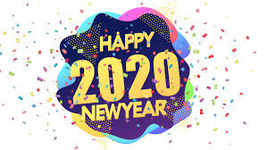Happy New Year and Welcome Back