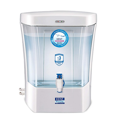 The water-filter
