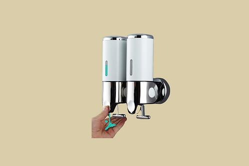 The soap dispenser