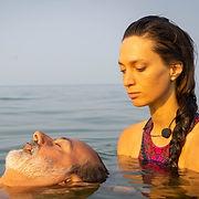 Liquid Presence Water Dance and Massage, REX Conscious Adventure that Transforms