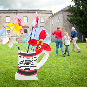 Art Camps at Abbot Hall