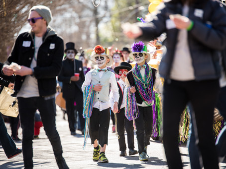 Lanta Gras Parade & Festival