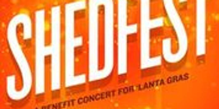 ShedFest 2021