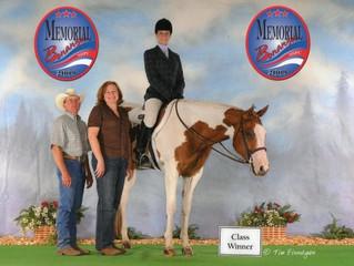 10 Horse Show Tips: AQHA