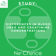 Grounding Study Differences in Blood Ure