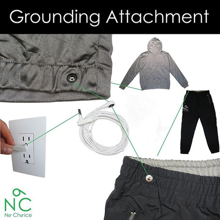 How to become grounded