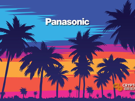 Panasonic Partners With LA Non-Profit To Boost Blockchain Scene