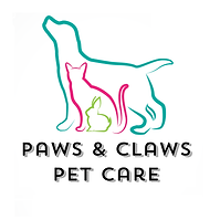 Paws & Claws pet care