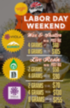 Labor Day Weekend 2019 Flyer.PNG