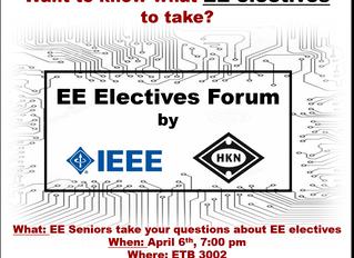 EE Forum